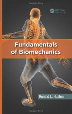 Fundamentals Of Biomechanics (Hb 2013)
