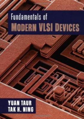 Fundamentals Of Modern Vlsi Devices (Pb 1998)