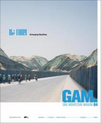 Gam 04. Emerging Realities (Pb)