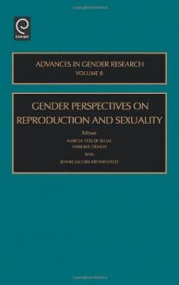 Gender Perspectives On Reproduction And Sexuality Vol 8
