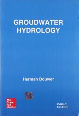 Groundwater Hydrology (Pb 2014)