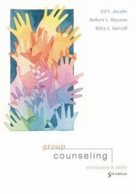Group Counseling: Strategies & Skills