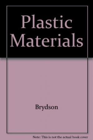 Plastics Materials, 7th Edition -(Hardbound)