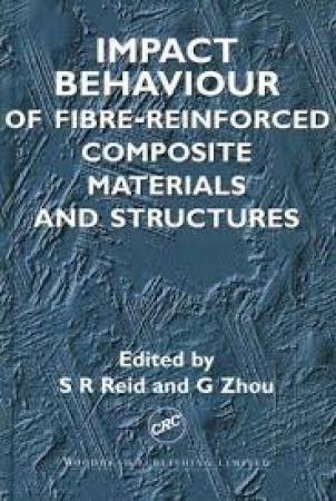 Impact Behaviour Of Fibre Reinforced Composite Mat. & Structures