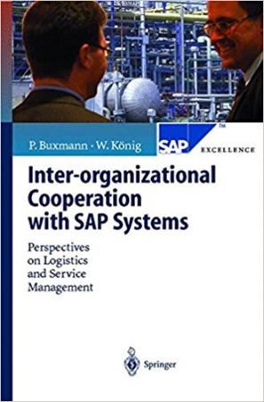 Inter Organizational Cooperation With Sap Systems