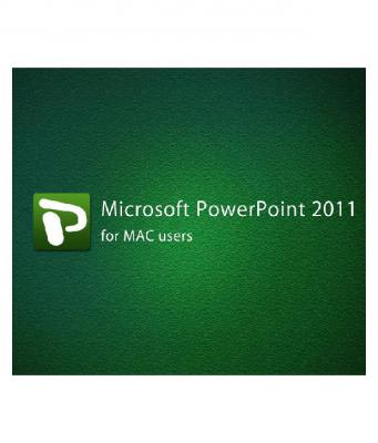 Microsoft Powerpoint 2011 For Mac Users