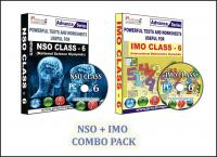 Class 6-Combo Pack (IMO/NSO)
