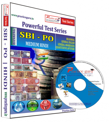 SBI PO Test Preparation