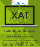 XAT Best Online Practice Tests Prep - Unlimited Access - 500+ Topic Wise Tests For All  Competitive
