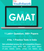 GMAT Best Online Practice Tests Prep - Unlimited Access - 500+ Topic Wise Tests For All  Competitive