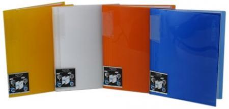Kokuyo Novita Display File 20 Pockets