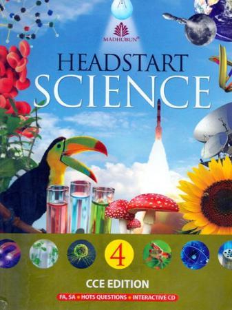 HeadStart Science-4