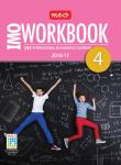International Mathematics Olympiad (IMO) Work Book-4