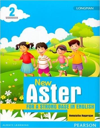 New Aster Work Book-2