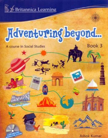 Adventuring Beyond-3