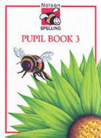 Pupil Book-3