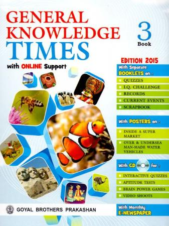General Knowledge Times-3