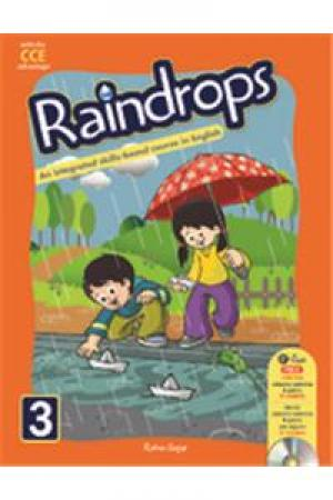 Raindrops English-3