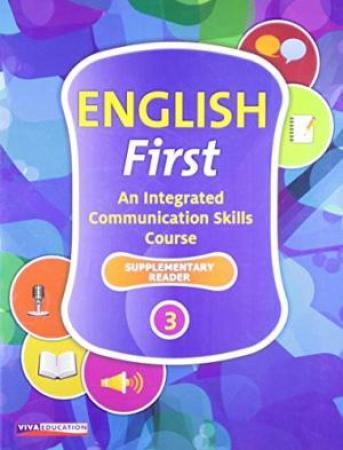 English First Supplementary Reader-3