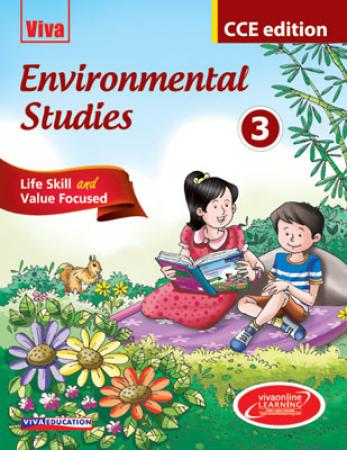 Life A Book of Environmental Studies-3
