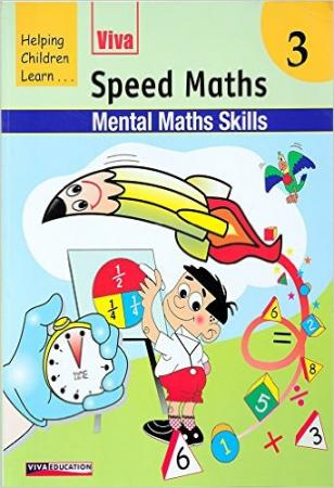 Speed Maths-Mental Maths Skills-3