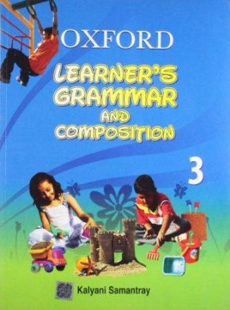 Learners Grammar and Composition-3