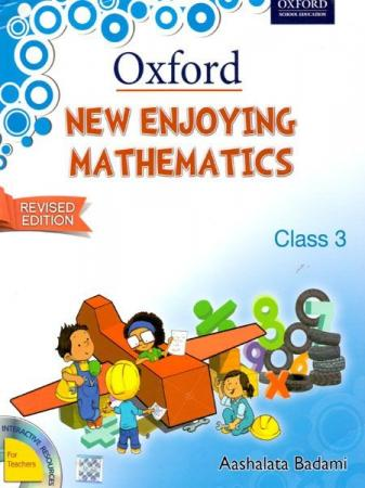 New Enjoying Mathematics-3