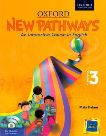New Pathways Course Book-3