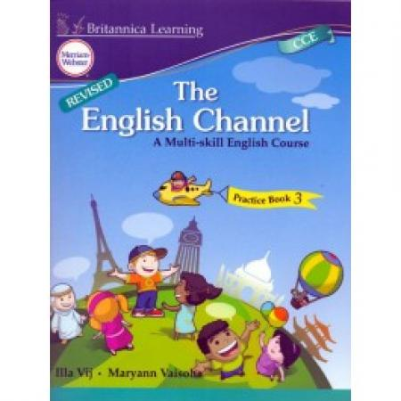 The English Channel Practice Book-3