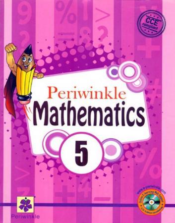 Periwinkle Mathematics Class - 5