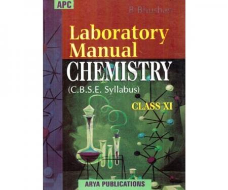 APC Chemistry - 11