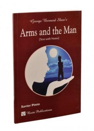 Arms and the Man Text Book - 11