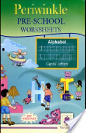 Periwinkle Pre - School Worksheets Mathematics - B - Online Price ...