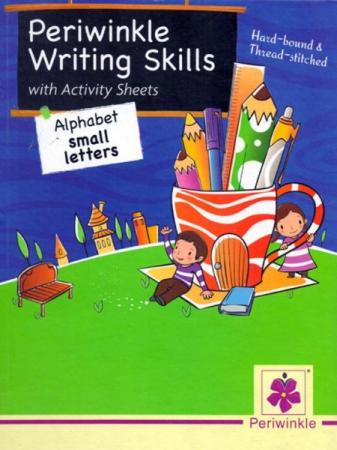 Periwinkle Pre School Worksheets Alphabet Small Letters Online Price Specifiction At Planet Educate