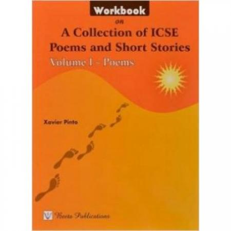 A Collection of ICSE Poems and Short Stories Vol 2 W/B - 9&10