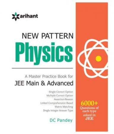 New Pattern Physics for JEE Advanced PB
