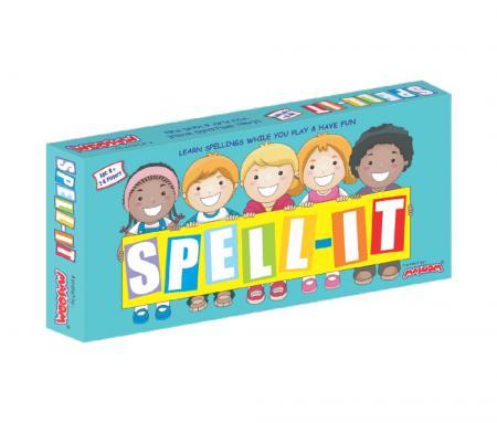 Spell-It