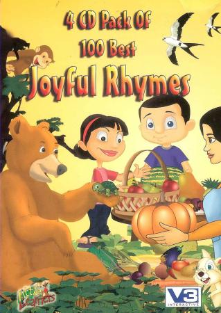 100 Best Joyful Rhymes