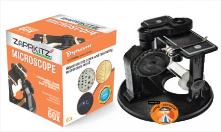 Dynam Microscope Kit