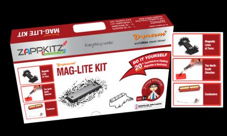 Dynam Mag-lite Kit