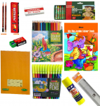 Primary Stationery Hamper